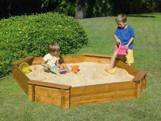 Sand-Pits